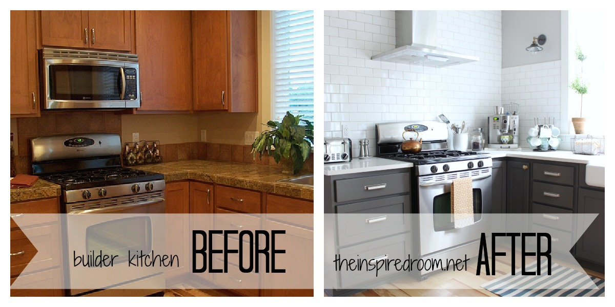 A nagy konyhaatalakitas ennyit szamit a burkolat for Kitchen colors with white cabinets with papier polaroid