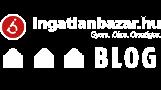 Ingatlanbazár Blog